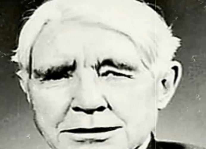 carl sandburg poetry readings videos