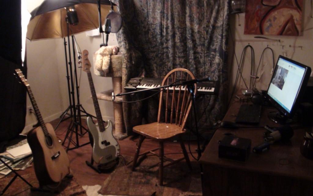 Artvilla Music Studio