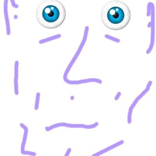 self portrait Chris Carmichael