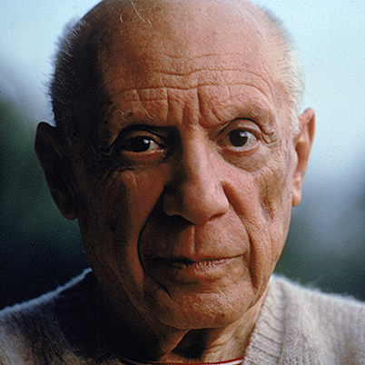 Pablo-Picasso documentary