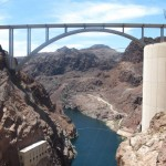 froom Hoover Dam