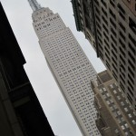 oblique empire state building 150x150 Nature Photography by John Carmichael