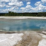 yellowstone pool 150x150 Nature Photography by John Carmichael