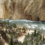 yellowstone river 150x150 Nature Photography by John Carmichael