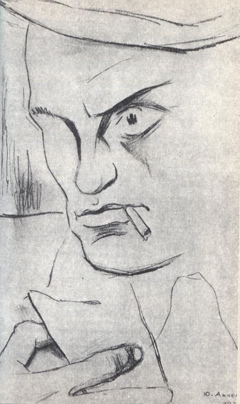 vladimir-mayakovsky