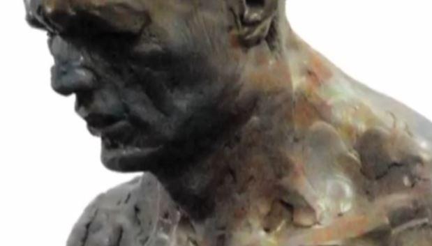 casting bronze
