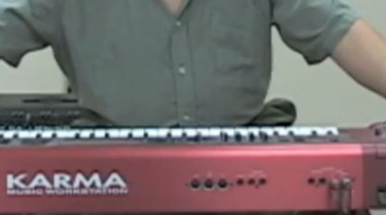 synthesizer lessons