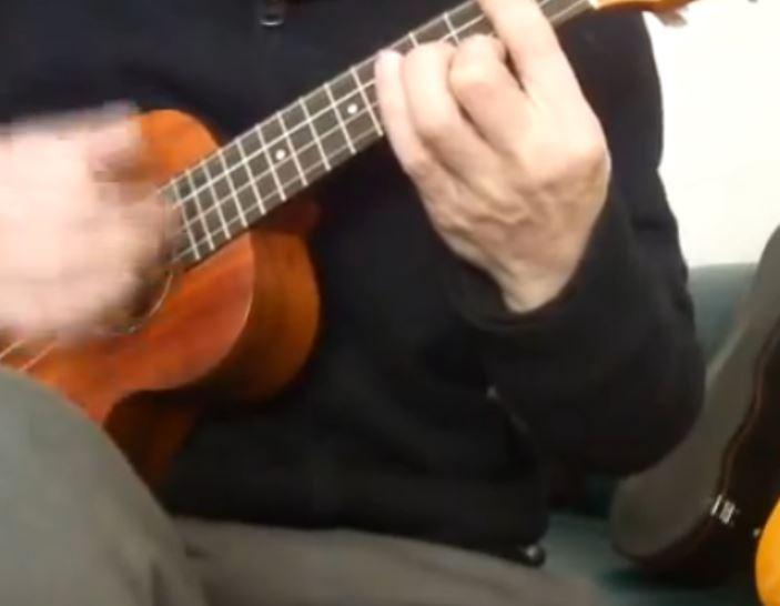 ukulele solos