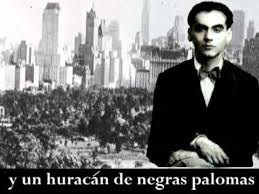 Poetry & Poems of Garcia Lorca 1898 1936