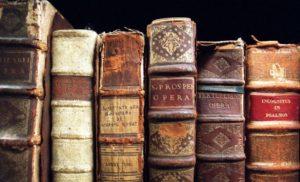 Library Poem
