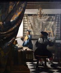 the art vermeer Vermeer   Private life of a Masterpiece