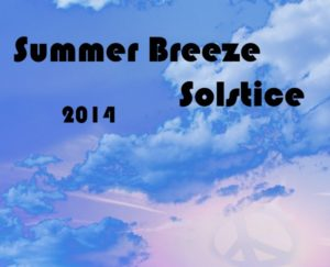 Solstice Celebration at Motherbird