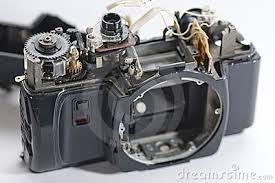imperfect camera