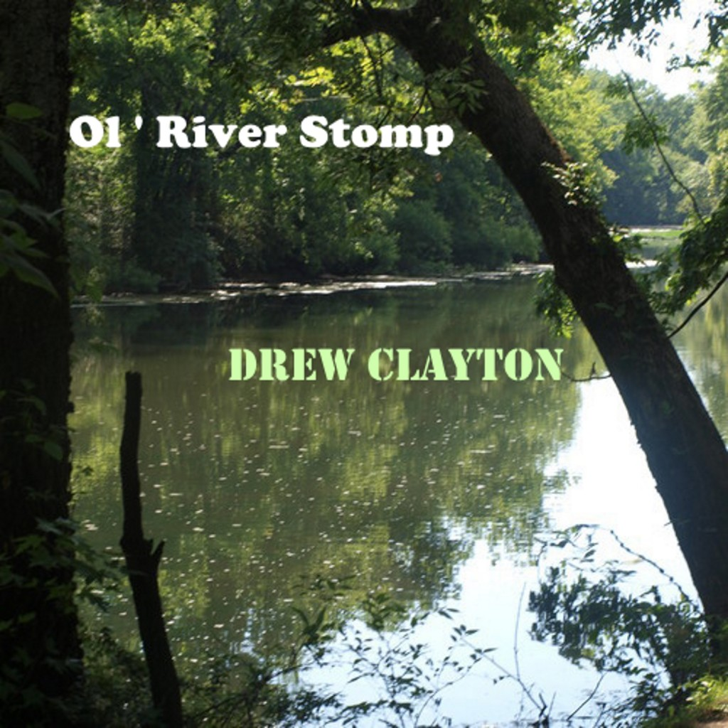 ol river stomp