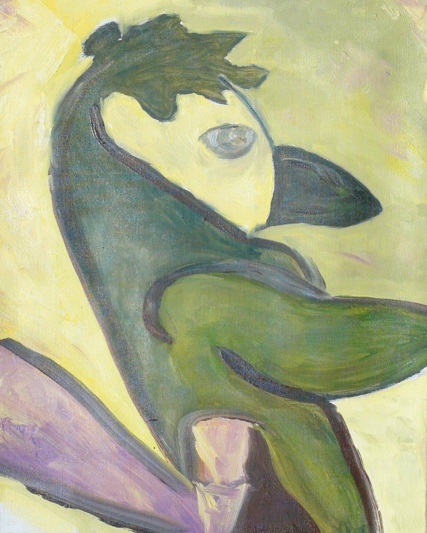 Icon of Bird