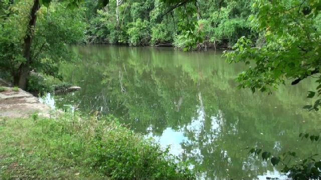 ol'river