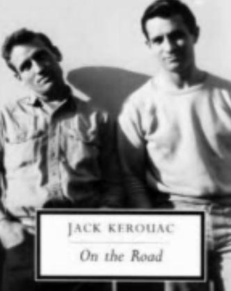 Audiobook On The Road Jack Kerouac