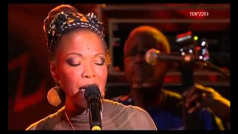 Dianne Reeves Women Jazz Musicians