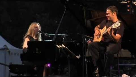 Eliane Elias Women Jazz Musicians