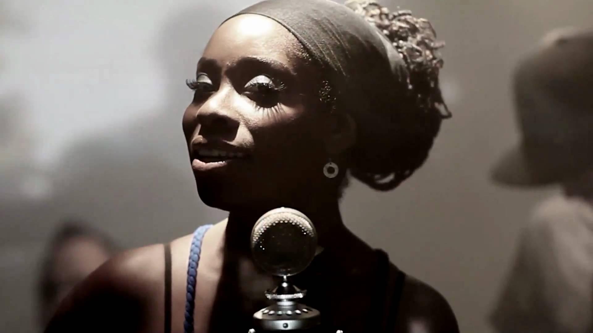 Iyeoka Okoawo Women Jazz Musicians