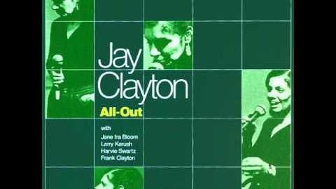 Jay Clayton Women Jazz Musicians
