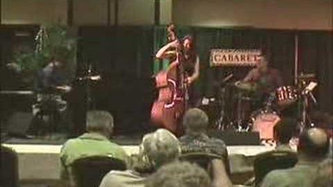 Jennifer Leitham Women Jazz Musicians