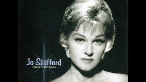 Jo Stafford Women Jazz Musicians