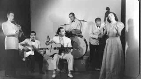 Josette Dayde Women Jazz Musicians