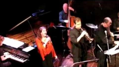 Judi Silvano Women Jazz Musicians