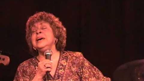 Leny Andrade Women Jazz Musicians