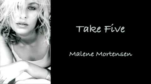 Malene Mortensen Women Jazz Musicians