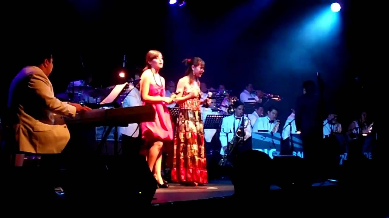Maria D Luz Women Jazz Musicians