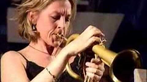 Maria Schneider Women Jazz Musicians