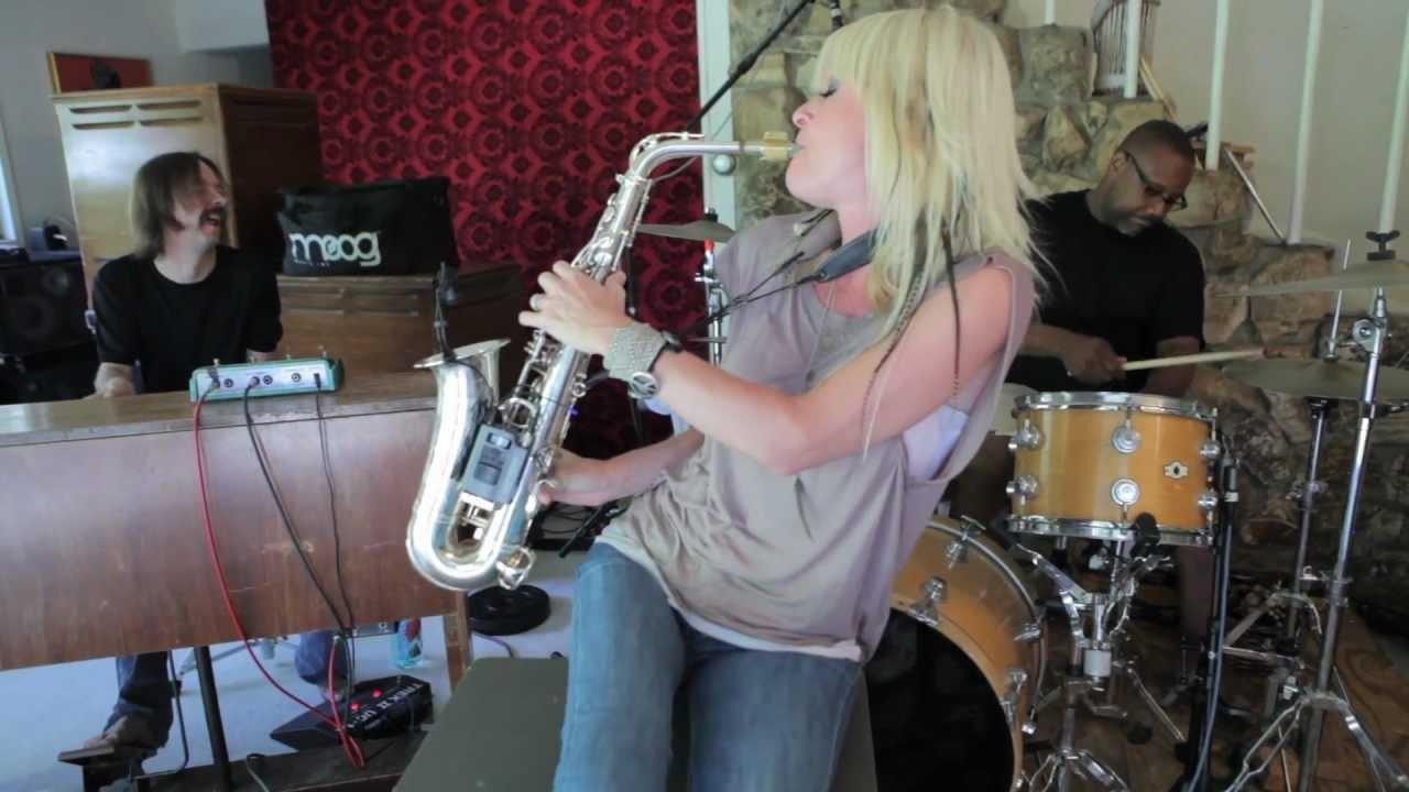 Mindi Abair Women Jazz Musicians