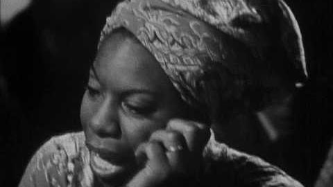 Nina Simone Women Jazz Musicians