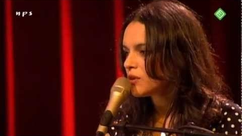 Norah Jones Women Jazz Musicians