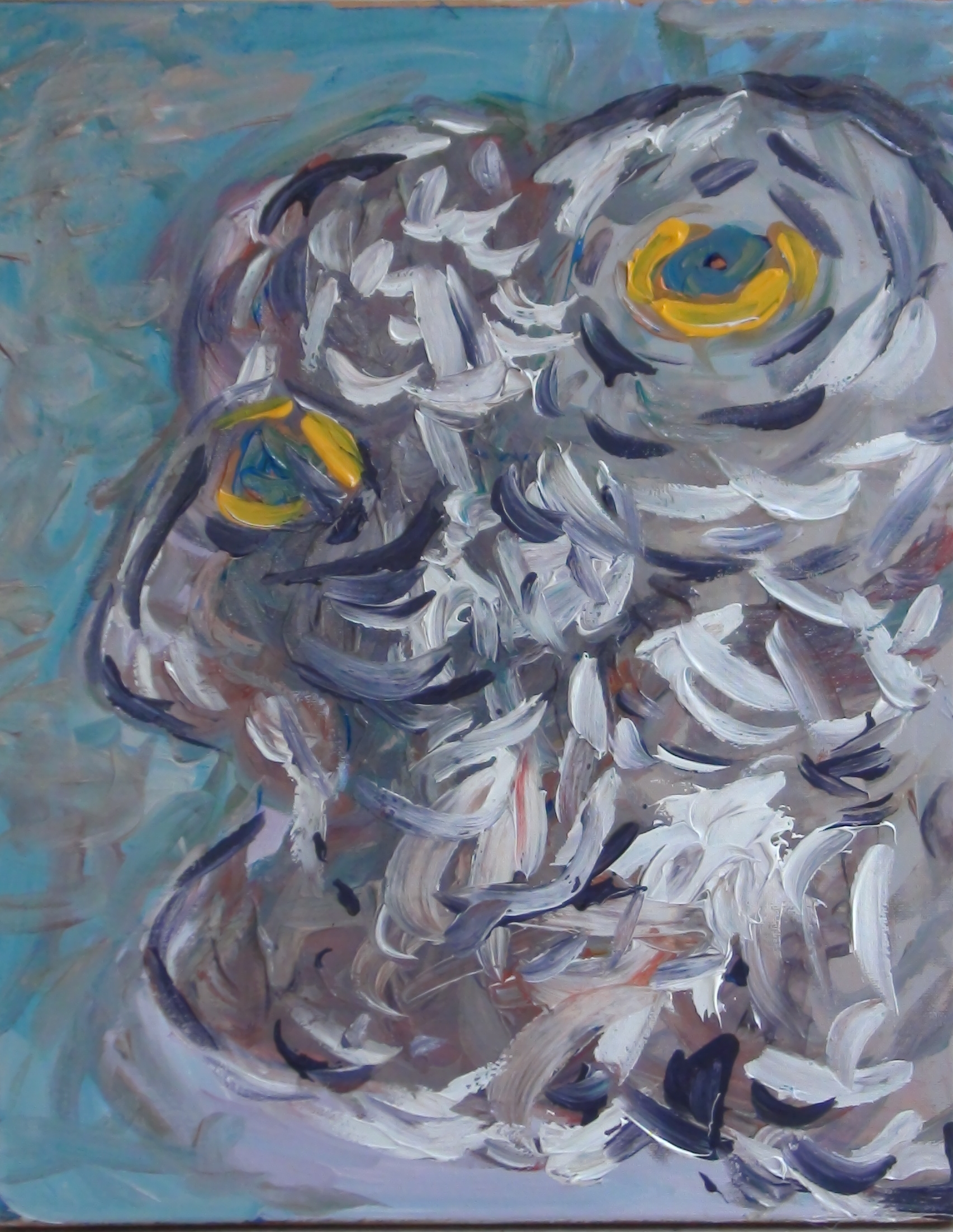 pathos painting