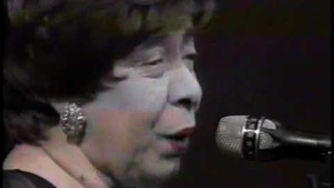 Shirley Horn Women Jazz Musicians