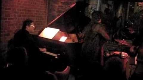 Thandi Klaasen Women Jazz Musicians