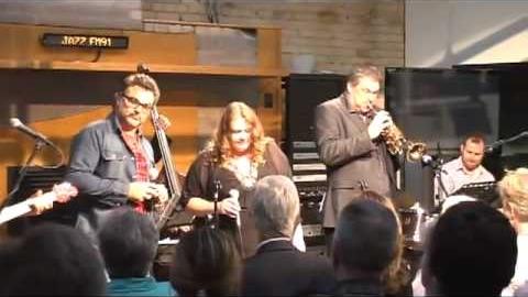 Yvette Tollar Women Jazz Musicians