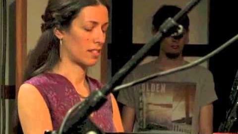 Zoe Rahman Women Jazz Musicians