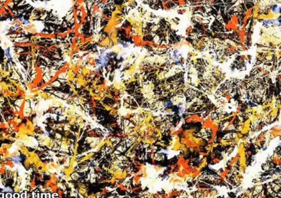 Jackson Pollock Documentaries