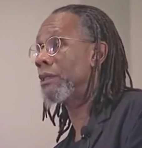Nathaniel Mackey Poetry