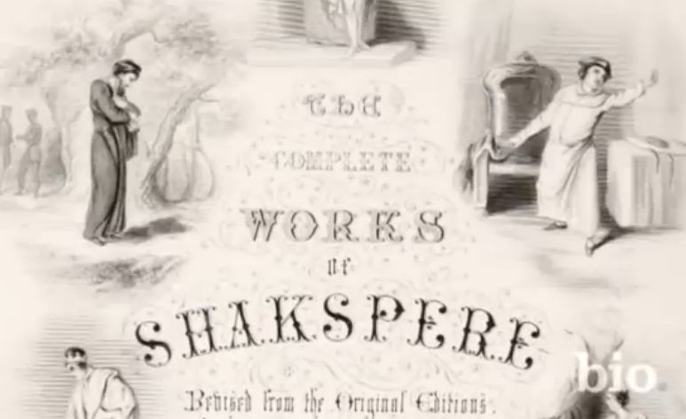 Shakespeare Documentaries-2