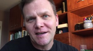 Taylor Mali Poetry