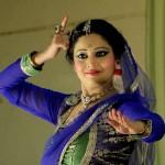 Sangeeta Majumder and Strings N Steps Pose