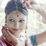 Sangeeta Majumder and Strings N Steps Profile
