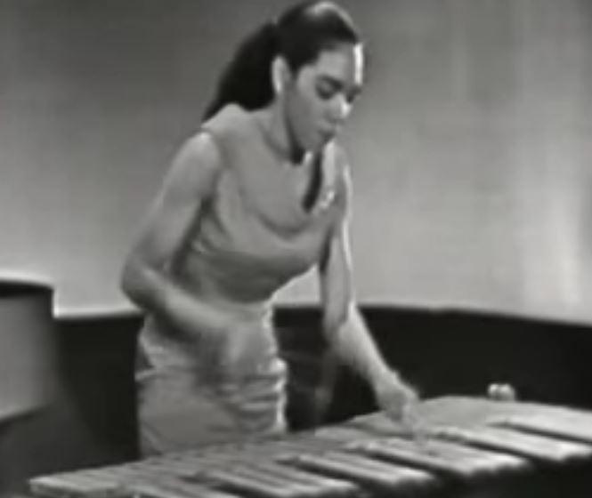 Terry Jean Pollard Jazz Pianist, Queen of the Vibes Detroit Musician