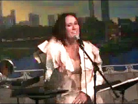 """Janet Kuypers' poetry feature/show """"Like a Lamb to the Slaughter"""" September 2nd 2015 at """"Live at the Gallery Cabaret"""""""