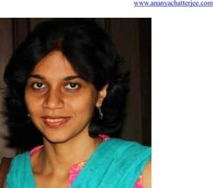 ananya chaterjee
